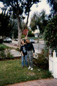 1994 Vicki & Nic