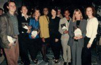 Anita Hill book signing