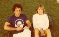 Billy Joel & Vicki Sheff. Cold Spring Harbor.