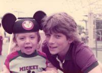 Joey & Nic @ Disney Tokyo Disneyland