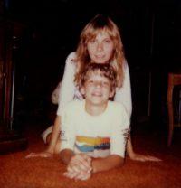 Vicki & Joey