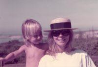 Vicki & Nic in Santa Cruz, CA