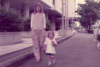 Vicki & Nic in Tokyo